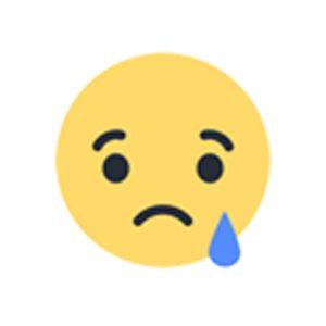 Sad Likes