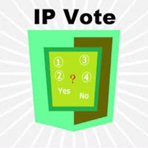 ip votes