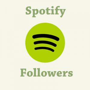 spotify-followers