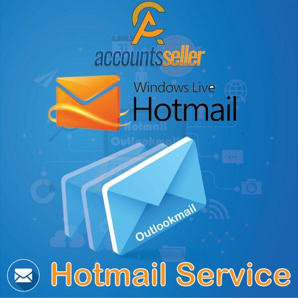 Hotmail Accounts