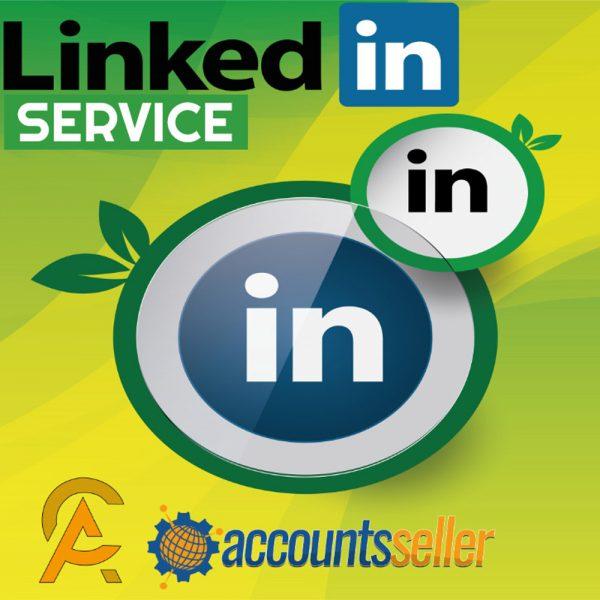 Linkedin service