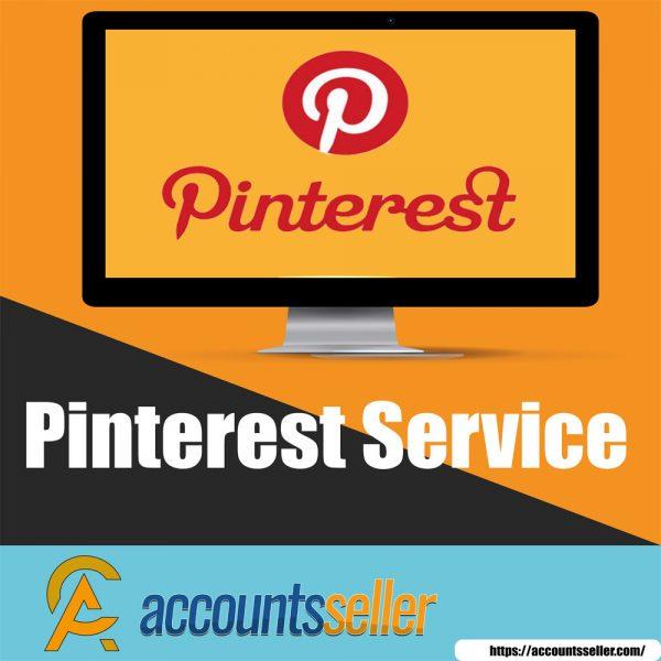 Pinterest service