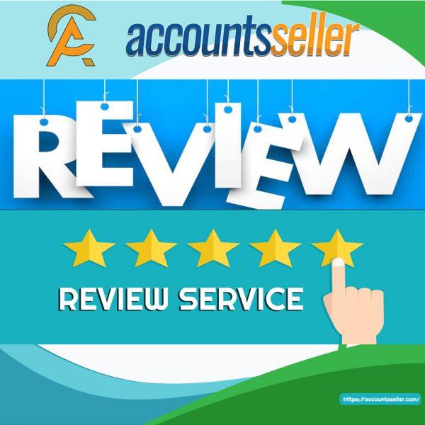 Reviews Service