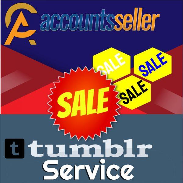 Tumblr service