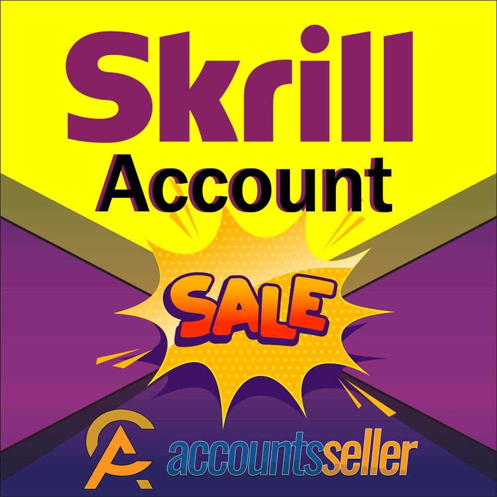 Skrill Shops