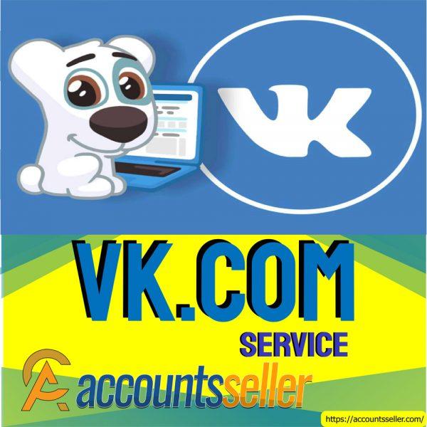 vk.com Service