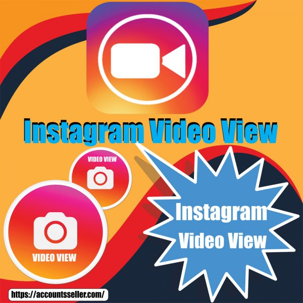 Instagrem Video views
