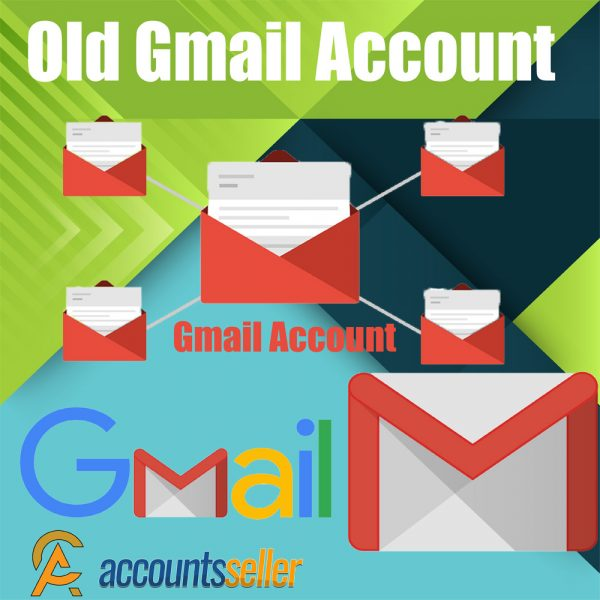 Old pva gmail Accounts