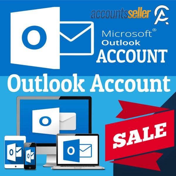 Outlook Accounts