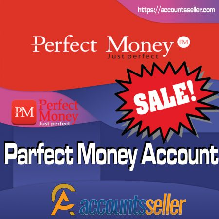 PerfectMoney Accounts