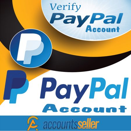 PayPal Accounts Archives - Accounts Seller