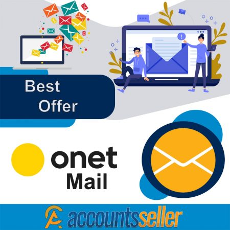 Onet Accounts