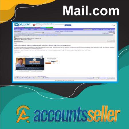 Mail.com Mail