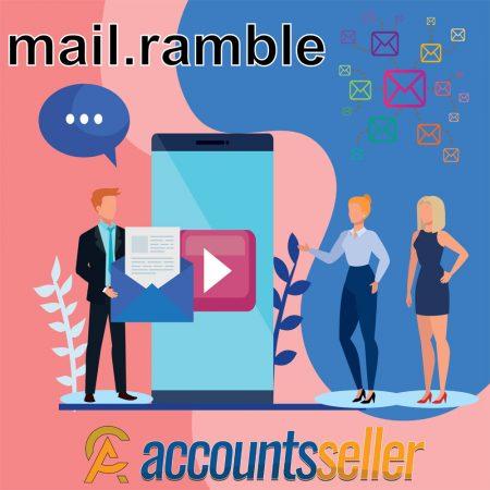 Rambler Mail