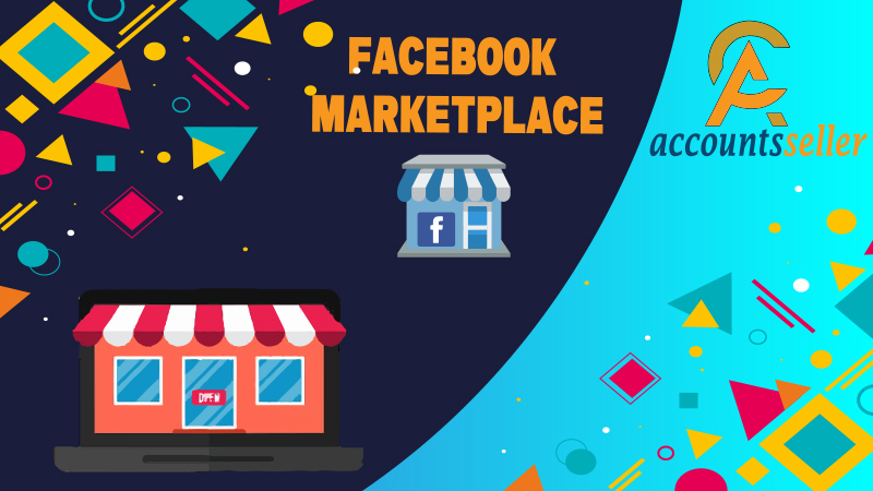 How to Buy a Facebook Marketplace Account?