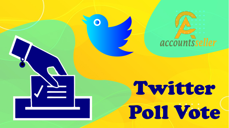 How to Get Twitter Poll Votes?